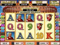 Play Caesar's Empire Slots
